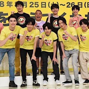 24時間テレビ 2018